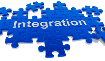 Integration of systems and business processes guide internal and external operational success
